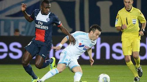 Marseille – PSG: Bản lĩnh vượt trội - 1