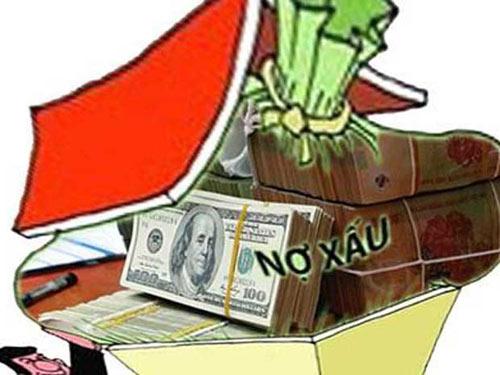 Xử lý 30% nợ xấu trong năm nay? - 1