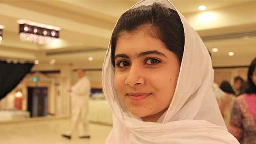 Taliban đòi giết ứng cử viên Nobel Hòa bình - 1