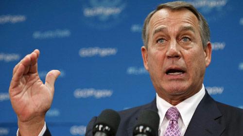 TQ 'run' vì Mỹ ngấp nghé tình trạng vỡ nợ - 1