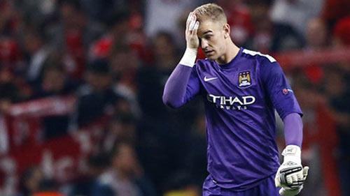 Man City: Hai sai lầm của Pellegrini - 1