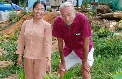 Đám cưới đặc biệt của triệu phú Mỹ và cô gái Việt - 1