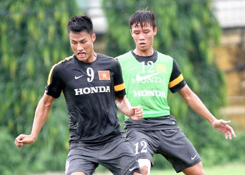 Cầu thủ U23 nói gì về U19 đá SEA Games? - 1