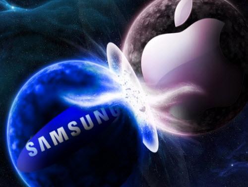 "Obama lại ""ghẻ lạnh"" Samsung - 1"