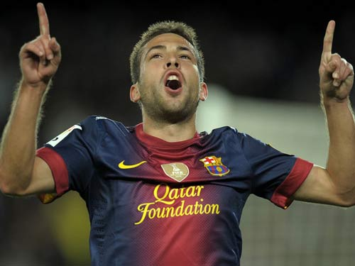 HOT: Neymar vẫn ra sân - 1