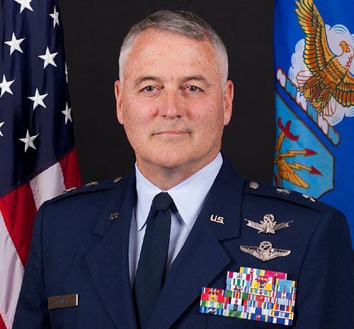 Mỹ: Tướng hạt nhân liên tiếp bị sa thải - 1
