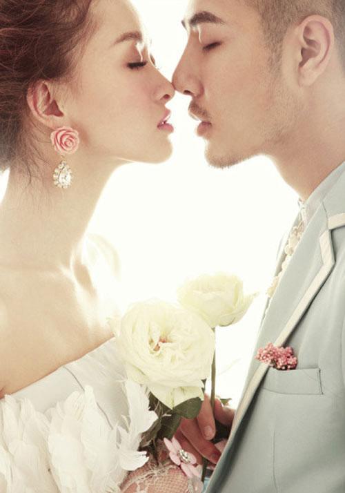 Thư tình: Mình cưới lại chồng nhé - 1