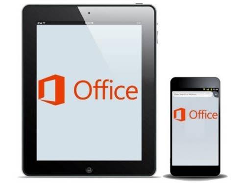 Vì sao Office cho iPad không có ý nghĩa với Microsoft - 1