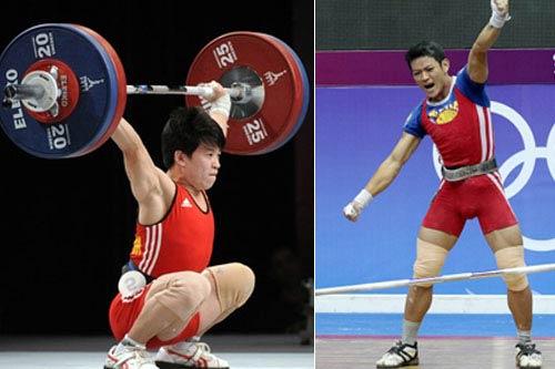 Hercules Việt Nam đụng độ nhà vô địch Olympic - 1