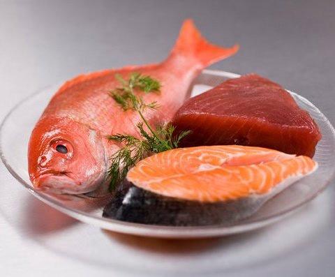 Nên ăn phần nào của cá? - 1