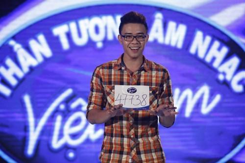 """Người quen  """"chinh phạt"""" Vietnam Idol 2013 - 1"""