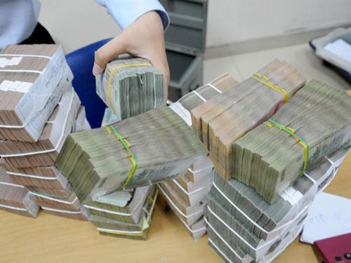 Vietcombank, MHB, Agribank…chào bán 12.500 tỉ đồng nợ xấu - 1