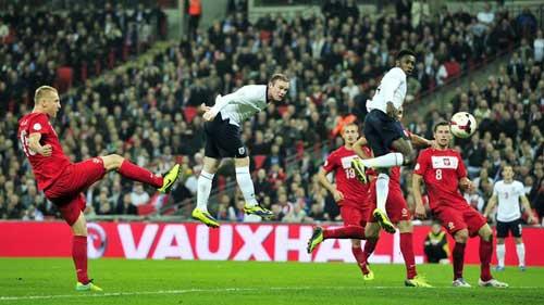 Rooney chia tay băng cuốn đầu - 1