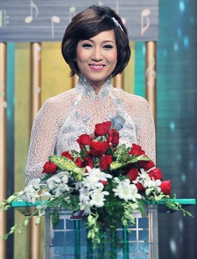 Sao Việt đồng loạt hát về mẹ - 1