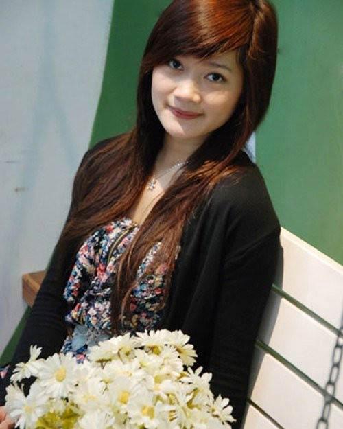Những hoa khôi 9X của thể thao Việt Nam - 1
