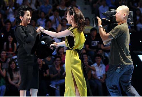 4 lý do Vietnam Idol mùa 5 gây bão - 1