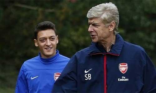 """Arsenal – Wenger: Chờ """"bão"""" tháng 10 - 1"""