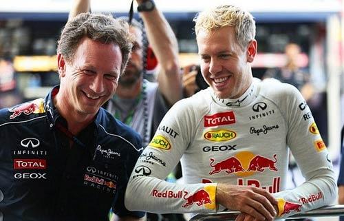 F1 - Vettel: Vinh quang và lịch sử - 1