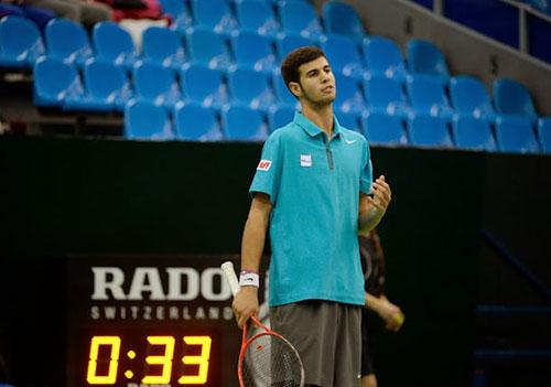 HOT: Nadal bỏ giải Swiss Indoors - 1