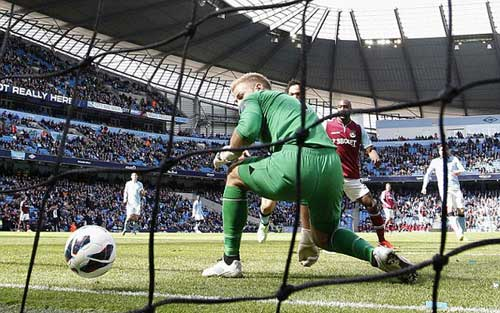 West Ham – Man City: Top 4 vẫy gọi - 1
