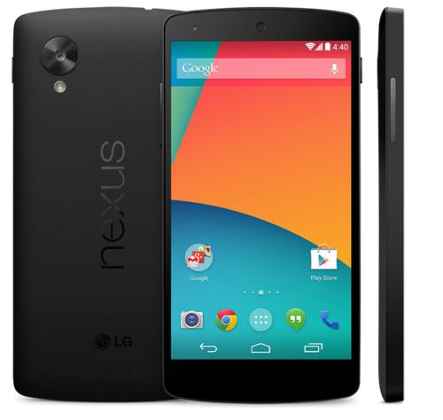 Nexus 5 lộ giá bán 7,3 triệu đồng - 1