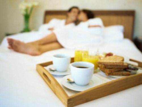 8 lý do tuyệt vời để 'yêu' vào buổi sáng - 1