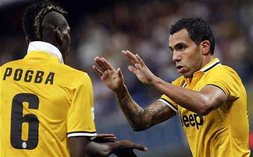 Fiorentina – Juventus: Thắng để bám đuổi - 1
