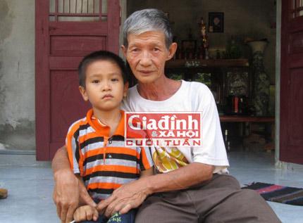 Hành trình 1.000 ngày tìm con của lão nông nghèo - 1