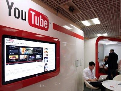 Video trực tuyến ngày càng phát triển - 1