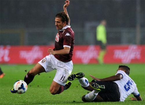 Torino – Inter: Rượt đuổi ngoạn mục - 1