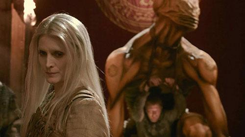 Trailer phim: Silent Hill: Revelation - 1
