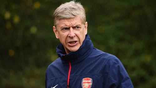 Arsenal: Thuốc súng chưa bao giờ ngủ yên - 1