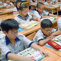 Đầu tư cho trẻ học tiếng Anh sao cho tốt?