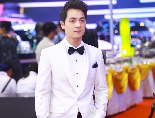 Đăng Khôi sẽ tổ chức tiệc cưới tại 3 nơi - 1
