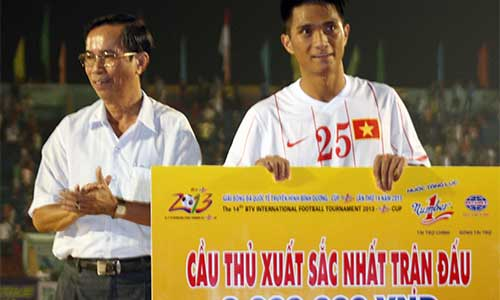 U23 Việt Nam xin lỗi người hâm mộ - 1