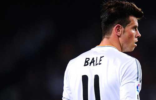 MU tính mua lại Bale với giá 100 triệu euro - 1