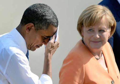 """Mỹ: Obama cố ghìm cương """"chiến mã"""" tình báo - 1"""