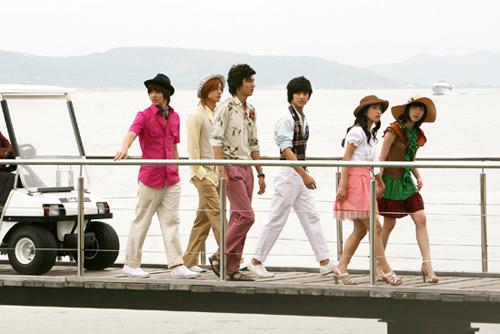 Lee Min Ho và những độc chiêu tán gái - 1