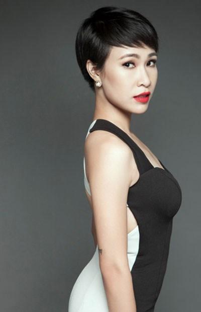 Uyên Linh làm đêm nhạc sau scandal - 1