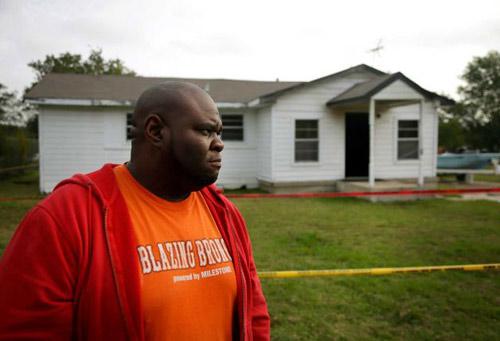 Mỹ: Bắt sát thủ giết người hàng loạt trong đêm - 1