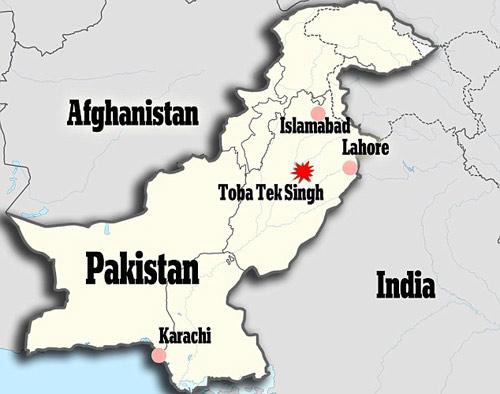 Pakistan: Bị chôn sống, bé gái đội mồ sống dậy - 1