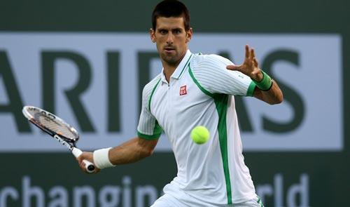 Djokovic quyết đòi lại vị trí số 1 trong năm nay - 1