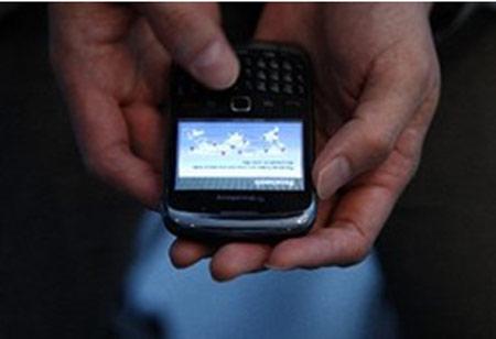 Facebook sẽ mua lại BlackBerry? - 1