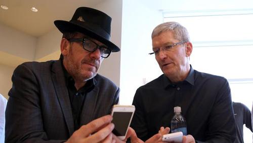 Apple thừa nhận gặp lỗi pin trên iPhone 5S - 1