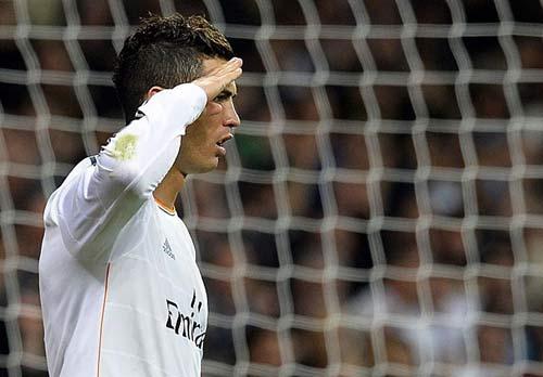 Ronaldo-Bale: Đấy là điều Real muốn thấy - 1