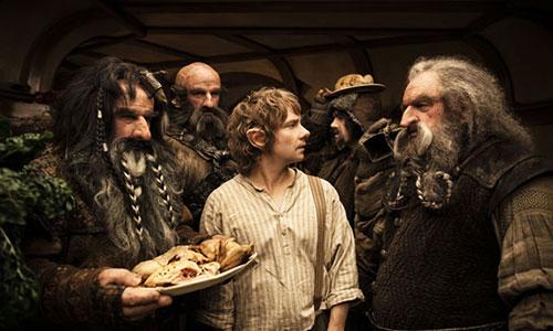 Trailer phim: The Hobbit: An Unexpected Journey - 1