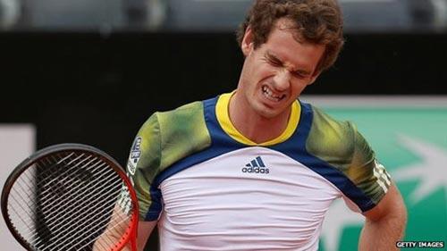 "Mourinho ra tay ""giúp"" Murray đến Australia Open - 1"