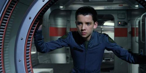 """Ender's Game - bom tấn """"phân biệt giới tính"""" - 1"""