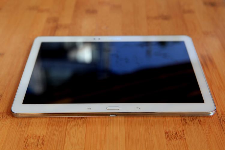 Galaxy Note 10.1 phiên bản 2014 ra mắt tại triển lãm công nghệ IFA diễn ra ở Berlin, Đức. Đây là phiên bản nâng cấp đáng giá của Galaxy Note 10.1 phiên bản đầu với nhiều tính năng vượt trội, cao cấp.