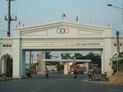 5 cổng chào tiền tỷ trên 21 km đường - 1